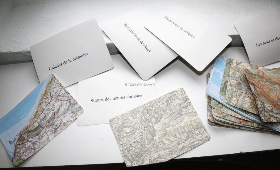 Carte de Visite / Visiting Card